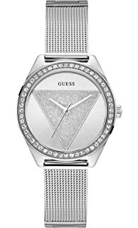 Guess Watch W0911L6: Guess: : Montres