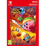 Kirby Fighters 2 Standard | Nintendo Switch - Codice download