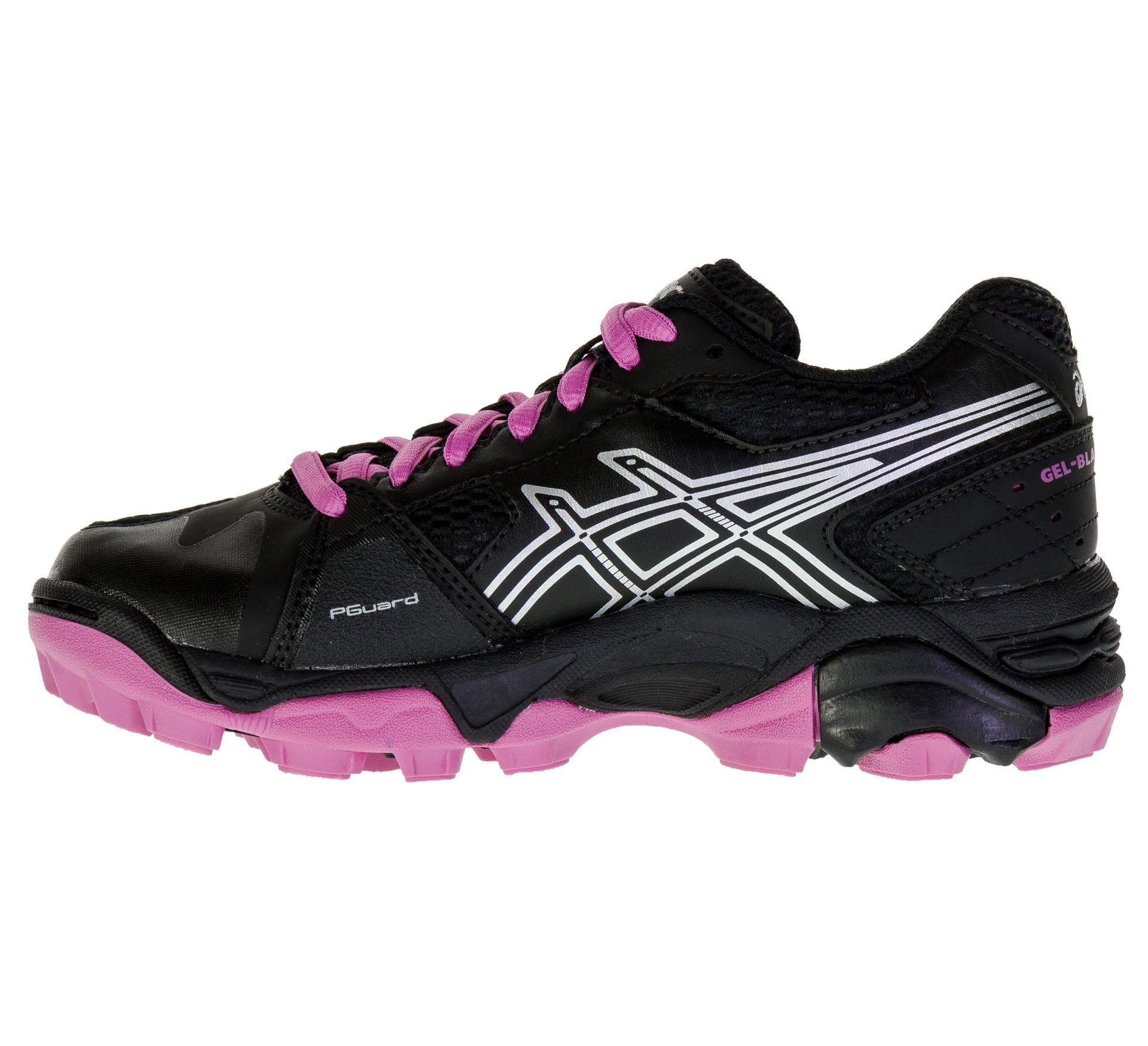 ASICS Gel Blackheath 4 GS Junior Hockey Shoes