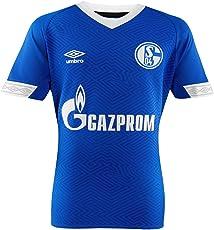 FC Schalke 04 Umbro Trikot Home 18/19
