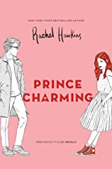 Prince Charming (Royals) Paperback