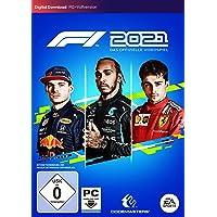 F1 2021 | PC Code - Steam