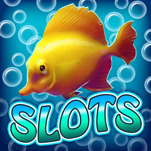 Lucky Fish Free Slots (Slots Wms)
