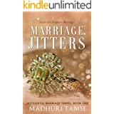 Marriage Jitters (Accidental Marriage Series Book 1)