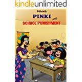PINKI AND SCHOOL PUNISHMENT