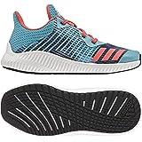 wholesale dealer dd604 1e65f adidas Fortarun K, Sneakers Basses Mixte Enfant