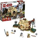 LEGO- Star Wars TMIl Rifugio di Yoda, Multicolore, 75208