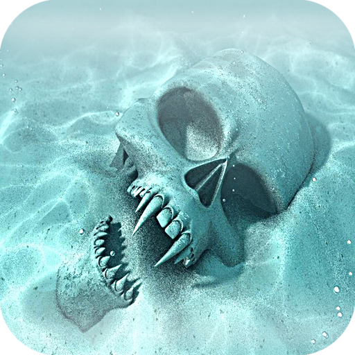 Devil Skull Live HD Wallpaper Amazoncouk Appstore For Android