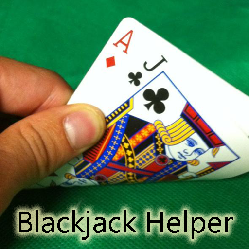 Blackjack Helper