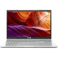 "ASUS Laptop A509JA-EJ124T, Notebook con Monitor 15,6"" FHD Anti-Glare, Intel Core i3-1005G1, RAM 8GB DDR4, 256GB SSD PCIE…"