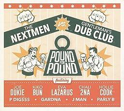 Pound for Pound [Vinyl LP]