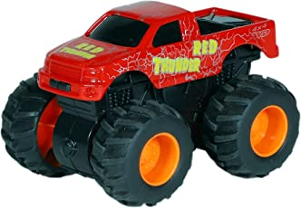 AR MART High Speed Thunder Car for Kids