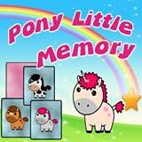 Pony Little Memory