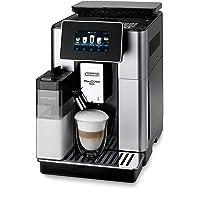 De'Longhi PrimaDonna Soul ECAM 612.55.SB Kaffeevollautomat mit Milchsystem & Bean Adapt Technologie, 18 Rezepte per…