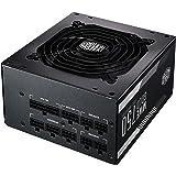 Cooler Master Alimentatore MWE Gold 750W - 80Plus Gold, Active PFC, 120mm full Modular