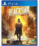 Blacksad - Under The Skin - Limited Edition - PlayStation 4