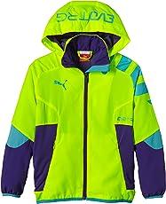 Puma Kinder Jacke It Evotrg Light Woven Jacket