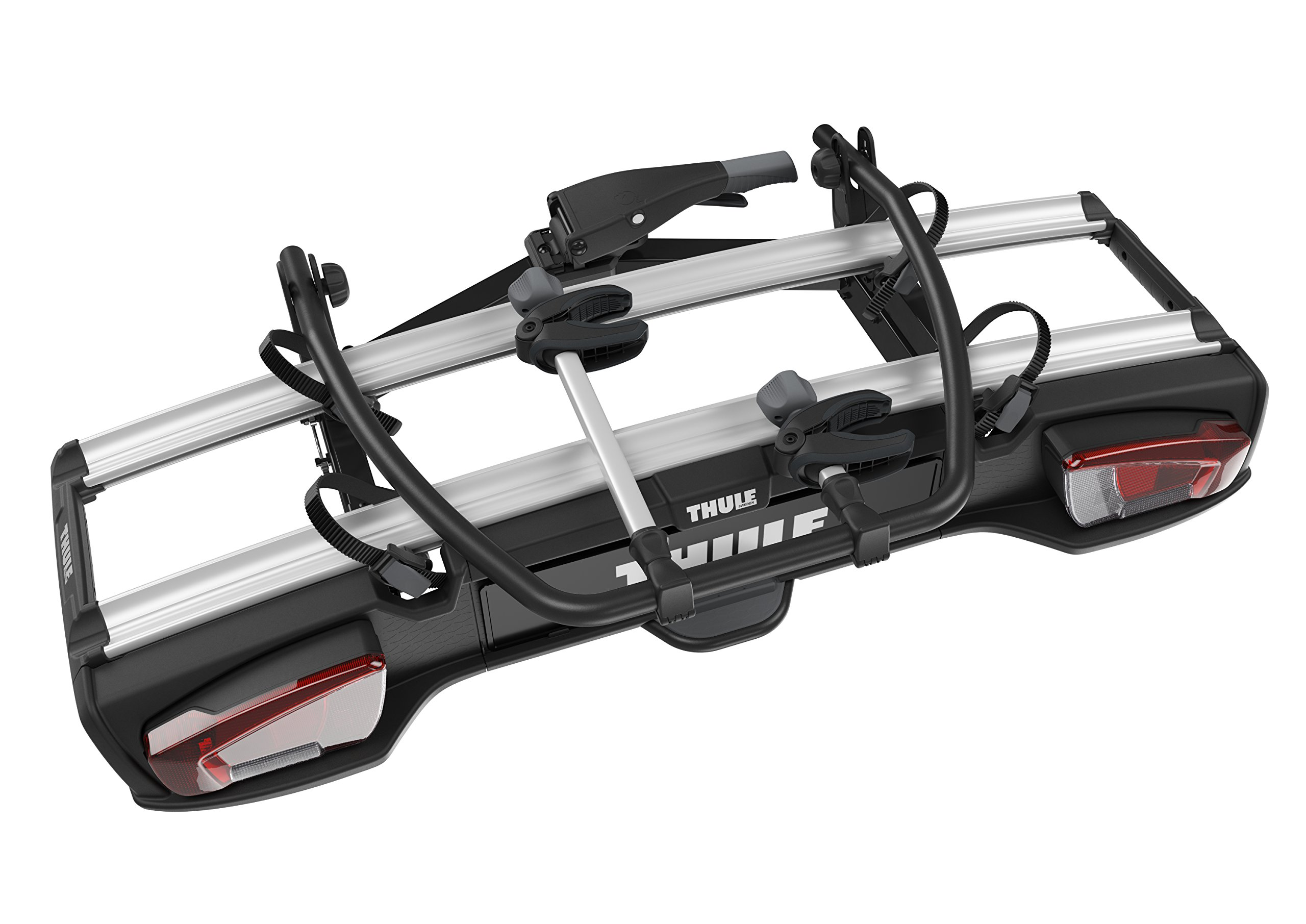 Thule 925001,Velo Compact 925, 2Bike, Towball Carrier, 7 pin 12