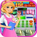 Best Beansprites LLC App Games - Hospital Cash Register Simulator - Kids Fun Supermarket Review