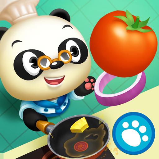 Dr. Pandas Restaurant 2 (Paprika-app)