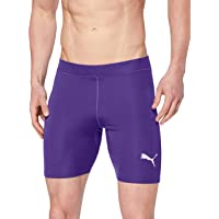 PUMA Men's Liga Baselayer Short Tight Functional Underwear