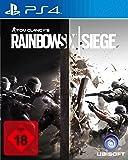 Tom Clancy's Rainbow Six Siege - [PlayStation 4]