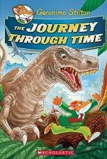 Geronimo Stilton Se: The Journey through Time