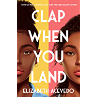 Clap When You Land (English Edition)