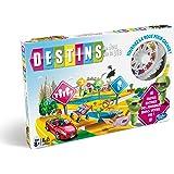 Hasbro Gaming - Destins Pets - Jeu de Société - E4304