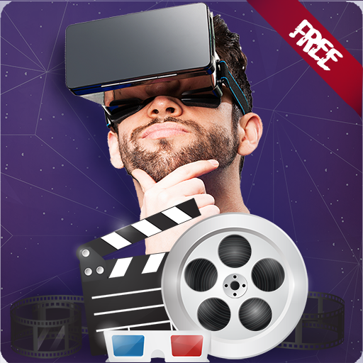 VR Player - 4K & 360° Pro (Handbrake-software)