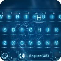 Circuit Theme for Kika Keyboard