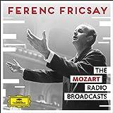 The Mozart Radio Broadcasts