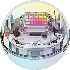 Sphero K002ROW Bolt App-fähiger Roboter,
