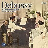 Debussy : Premiers Interpretes