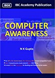 Computer Awareness - Revised 2020 Edition - for competitive exams