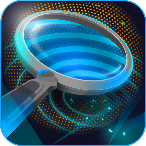 Lente Dingrandimento Amazonit Appstore Per Android