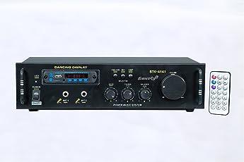 VNR AIWA 8500 STK 4141 Power Amplifier 200 Watts