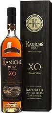 Kaniché XO Double Wood Rum (1 x 0.7 l)