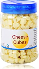 Nutra Vita Freeze Dried fine Cheese Cubes, 50g