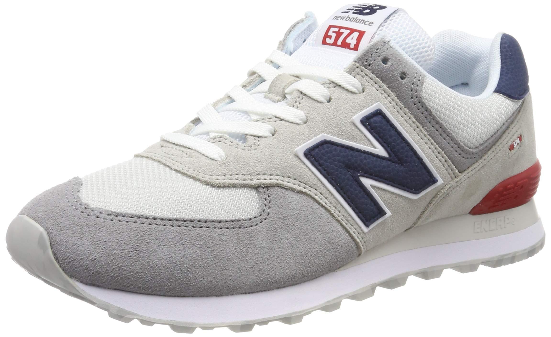 SneakerGrüngreenml574esc43 Balance New Ml574e Eu Herren 5ARLqj34