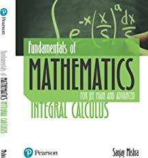 Calculus books online in india buy books on calculus best prices fundamental of mathematics integral calculus fandeluxe Image collections