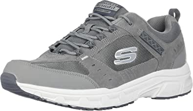 Skechers Oak Canyon Oxford da uomo