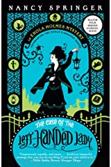 The Case of the Left-Handed Lady: An Enola Holmes Mystery (English Edition) Formato Kindle