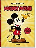 Walt Disney'S Mickey Mouse: Toute l'Histoire - Walt Disney. Mickey Mouse
