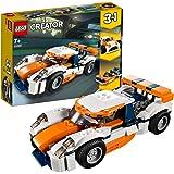 LEGO® - Creator Gün Batımı Yarış Arabası (31089)