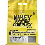 Olimp Whey Protein Complex 100%, 2270 g Beutel (Vanille)