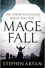 Magefall: The Age of Dread, Book 2 Kindle Edition