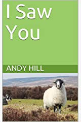 I Saw You Kindle Edition
