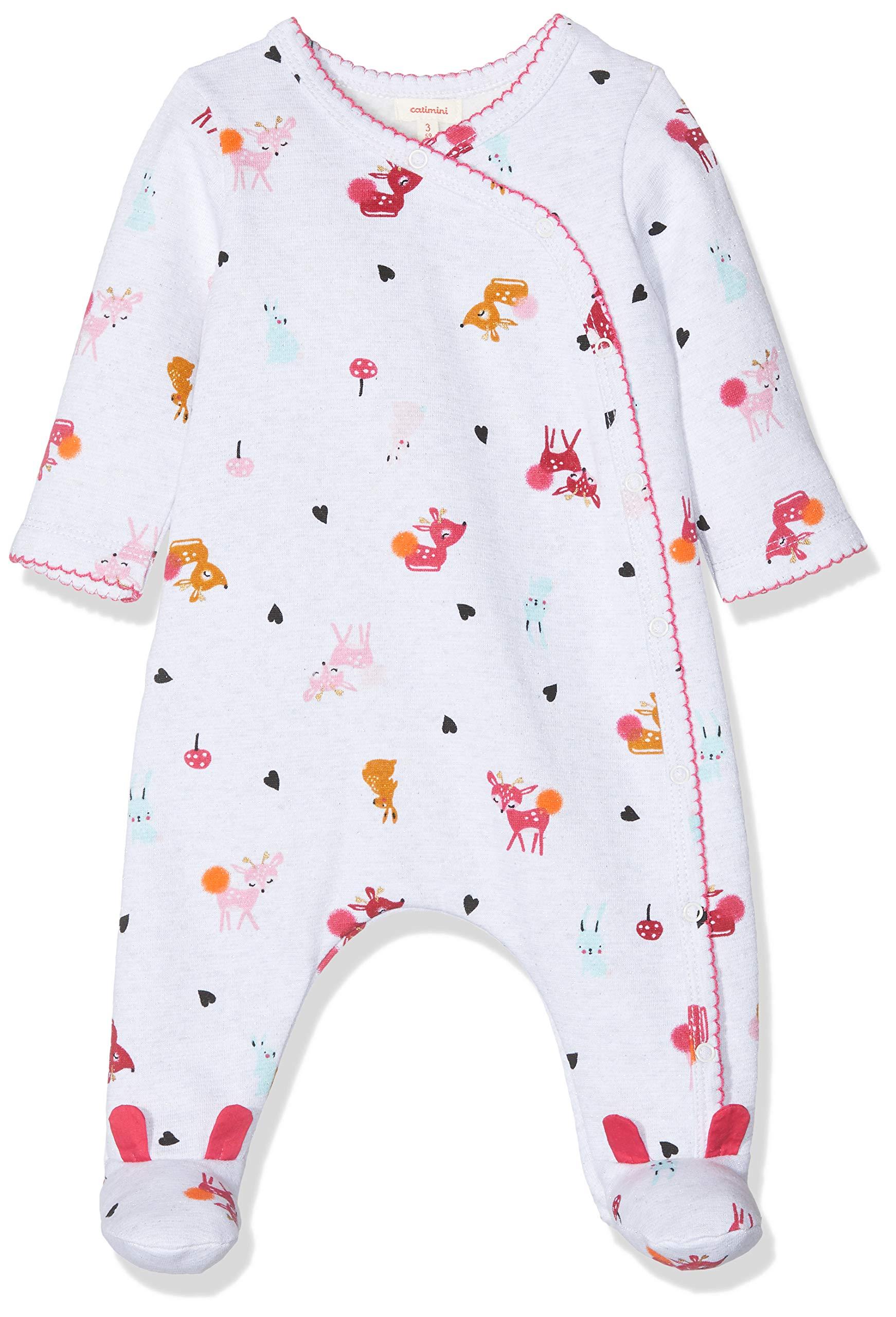 Catimini Pijama para Bebés 4
