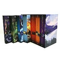 7 Volume Paperback set